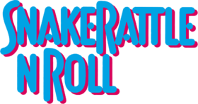 Image illustrative de l'article Snake Rattle 'n' Roll