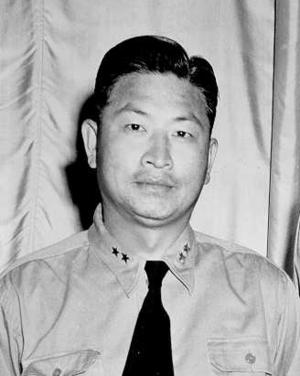 Sohn Won-yil - Image: Sohn Won Yil 1948