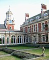 Somerleyton Hall - orangery and bell tower - geograph.org.uk - 1506673.jpg
