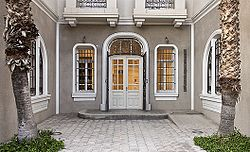 Sommer Contemporary Art Front Entrance.jpg