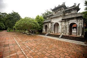 Sơn Tây, Hanoi - Image: Son Tay 2
