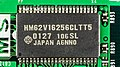 Sony VPL-HS1 - SD Card board - Hitachi HM62V16256CLTT-5-92494.jpg