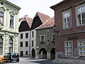 Sopron. Foto by Victor Belousov - panoramio - Victor Belousov.jpg