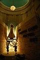 Sous-sol de la Basilique Notre-Dame de Fourvière.jpg