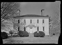 South Elevation - Salubria, Salubria Lane, Stevensburg, Culpeper County, VA.jpg