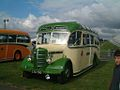 Southern National bus 1411 (LTA 750), Showbus 2002.jpg