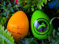 Souvenir eggs of the White House egg roll 2009.jpg