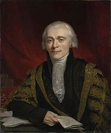Image illustrative de l'article Spencer Perceval