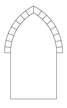 Lexique des arcs et voûtes - Wikiwand