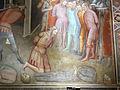Spinello aretino, decapitazione del capo delle guardie 04.JPG