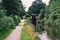 Spot Lock No 20E, Huddersfield Narrow Canal - geograph.org.uk - 849646.jpg