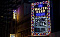 Springsteen On Broadway - Walter Kerr Theater - Thursday 2nd November 2017 SpringsteenBroadWay021117-50 (38225134491).jpg