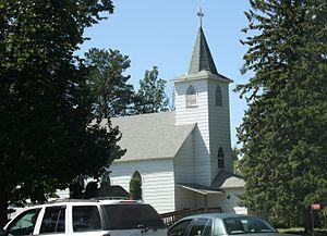 Moquah, Wisconsin