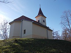 St. Andrew's Church (Dramlja) 09.jpg