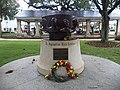 St. Augustine Foot Soldiers monument in Plaza De La Constitucion.JPG