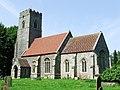 St. Bartholomew Ingham - geograph.org.uk - 836413.jpg
