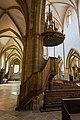 St. Blasius Regensburg Albertus-Magnus-Platz 1 D-3-62-000-24 23 Kanzel.jpg
