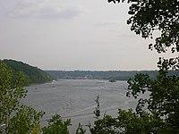 St. Croix River above Stillwater Minnesota.JPG
