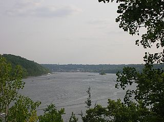 river in Wisconsin and Minnesota, United States
