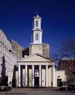 Aziz John Kilisesi, Washington, DC LCCN2011631449.tif
