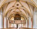 St. Martin Weihmörting Rotthalmünster 05.1 Blick zur Empore.png