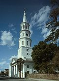 Saint Michael's Episcopal Church
