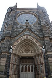 St. Patrick's Catholic Church, Washington, D.C. 3.jpg