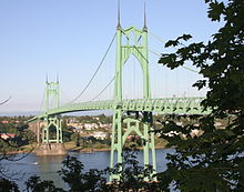 Image result for st johns bridge images