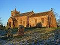St Cuthbert's, Edenhall - geograph.org.uk - 640897.jpg