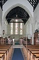 St John the Evangelist, Ickham, Kent - East end - geograph.org.uk - 321908.jpg