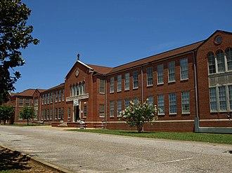 St. Jude Educational Institute - St Jude School