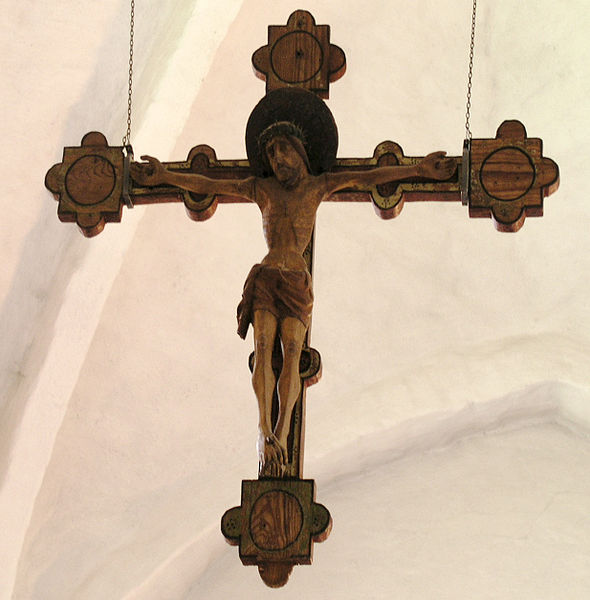 File:St Laurentii Procession Crucifix.jpg