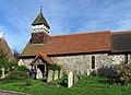 St Mary, Stodmarsh, Kent - geograph.org.uk - 328894.jpg