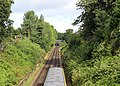 St Michael's Tunnel from Fulwood Road bridge.jpg