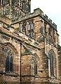 St Peter's Church (detail), Wolverhampton - geograph.org.uk - 671095.jpg