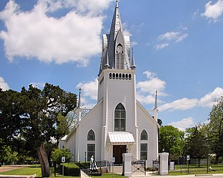 New Waverly, Texas City in Texas, United States