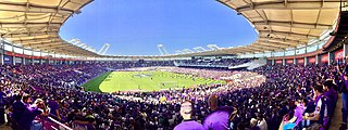 Stadium de Toulouse Multi-purpose stadium in Toulouse, France