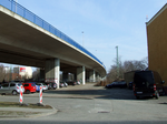 Stadtring Cottbus, elevated highway (dritter Bauabschnitt).png