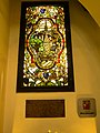 Stained glass from 1435 guest house (13554222173).jpg