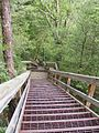 Stairs at Tallulah Falls - panoramio.jpg