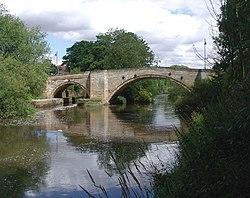 Stamford Bridge - geograph.org.uk - 910969.jpg