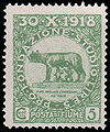 StampFiume1919Michel50.jpg