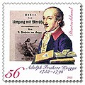 Stamp Germany 2002 MiNr2241 Knigge.jpg