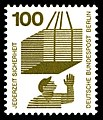 Stamps of Germany (Berlin) 1972, MiNr 410, A.jpg