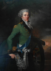 Portret Stanisław Kostka Potocki