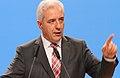 Stanislaw Tillich CDU Parteitag 2014 by Olaf Kosinsky-12.jpg