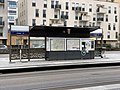 Station Tramway IdF Ligne 6 Onde - Vélizy-Villacoublay (FR78) - 2021-01-03 - 5.jpg