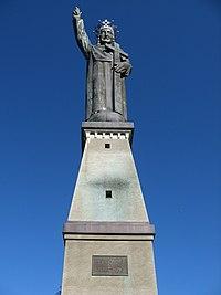 Statue du ChristRoi.jpg