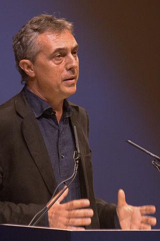 Stefano Boeri - Image: Stefano Boeri Stati Generali Expo 2015
