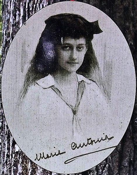 File:Steinsel, Grünewald, Chênes des princesses (04 Marie Antonia).jpg